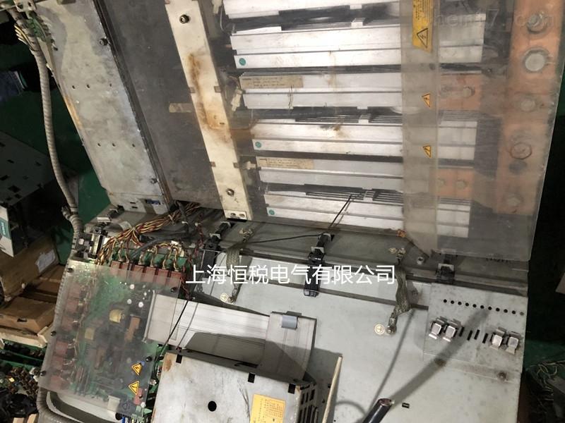 西门子直流调速器晶闸管坏和可控硅炸