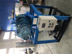 ≥4000m真空泵 承修四级