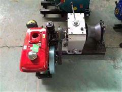 pj-50kN电力资质 电动绞磨机 电力承装三级