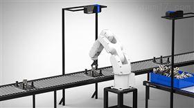 3D智能抓取系統