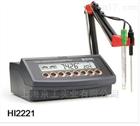 哈纳酸度计HI2221