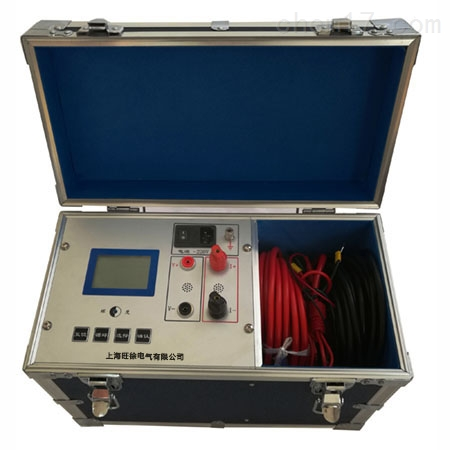 TCR-5A直流电阻测试仪