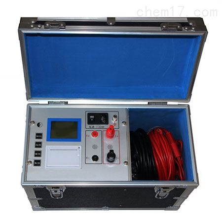 TCR-10A直流电阻测试仪