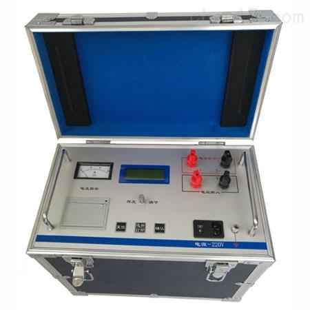 TCR-100A直流电阻测试仪