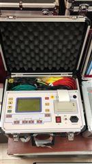 频响法变压器绕组变形测试仪 承试三级 电力资质