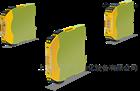 德国皮尔兹PILZ安全继电器可用作计时器