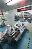 GZJH广州市从化区食品面包车间净化系统工程装修