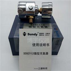 湖南三德量热仪微型充氧器DSCY-10-12