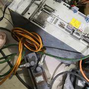 当天修好数控系统西门子报025202短期内驱动故障