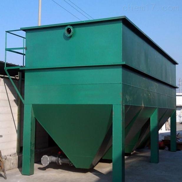 GZX斜制斜板沉淀池优质生产厂家