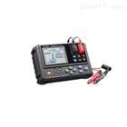 日本日置BT3554 蓄電池測試儀