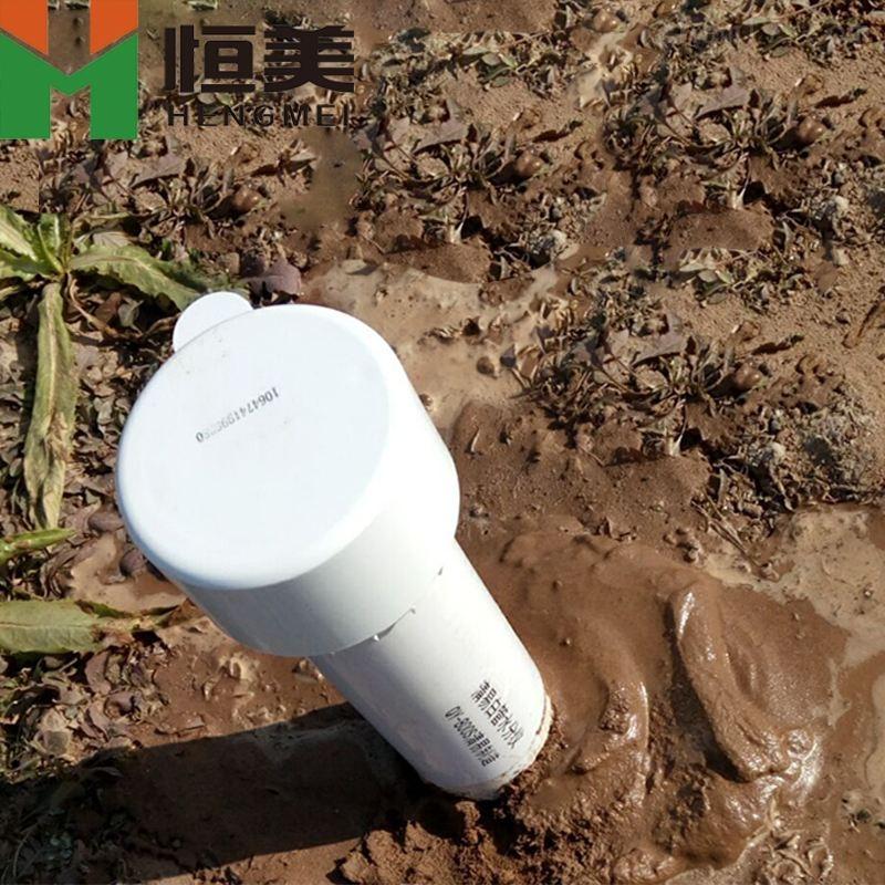 恒美管式土壤墒情监测仪