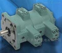 VDR-2A-1A3-13日本不二越叶片泵
