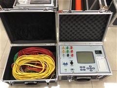 变压器绕组变形测试仪zz 电力承试三级