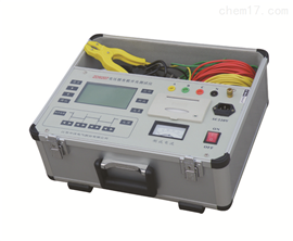 ZD9207F變壓器有載開關測試儀