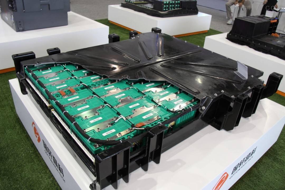 锂电池组阻燃发泡硅胶