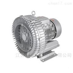 水蒸汽输送旋涡高压鼓风机