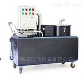 BL吸油排油雙用工業吸油機