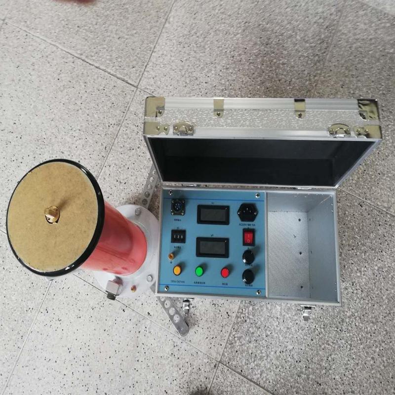 5mA/60KV直流高压发生器