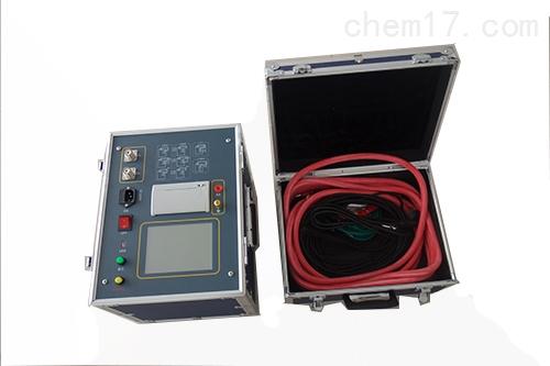 江苏变压器高压介质损耗测试仪