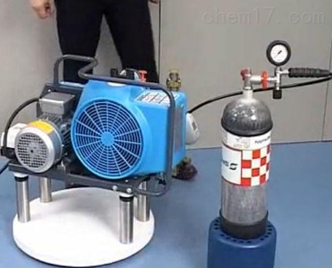 代理德国宝华Junior II-E高压空气压缩机
