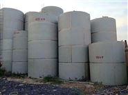 供應二手30噸不銹鋼立式儲存罐攪拌罐