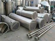 二手30平方鈦材列管冷凝器批發