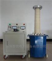 电力工频耐压试验装置