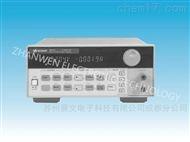 是德直流系统电源GPIB单路输出6610C系列