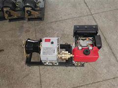 pj-50kN上海电气 电动绞磨机厂家 承装三级