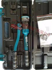16-90mm电缆压接钳16-90mm 上海电气承修五级