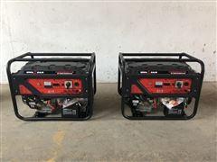 8-12kw电力资质 发电机 电力承装四级