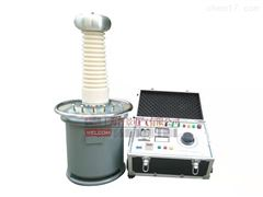 pj :5kVA/50kV工频耐压试验装置 5kva 电力承试五级普景
