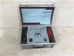 DC:≥10A变压器直流电阻测试仪10a 电力资质承试五级