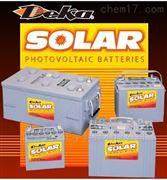 德克DAKE蓄电池12AVR-145L 12V145AH高品质
