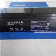 DHB1213大华蓄电池12VDHB1213原装正品
