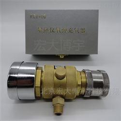 YX-ZR/Q YX-ZR/A YX-R长沙友欣量热仪用微型充氧仪