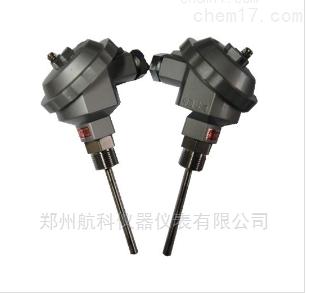 WTZ-288电接点压力式温度传感器