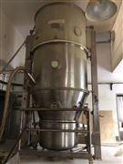 哪里有二手100型臥式沸騰干燥機低價轉讓