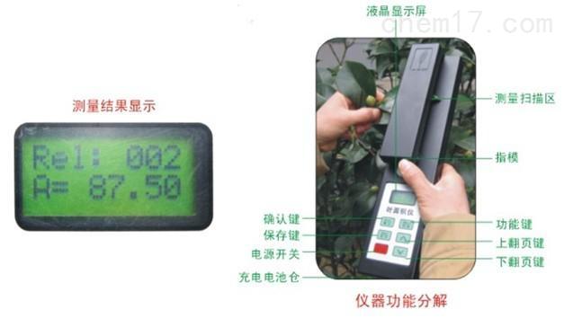 YMJ-A叶面积测定仪价格