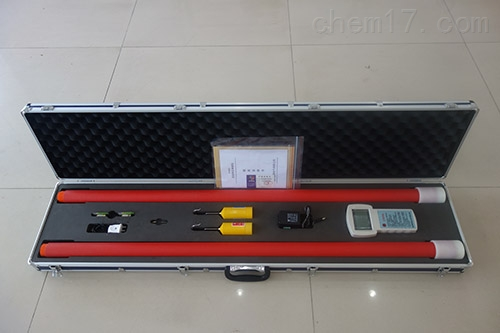 KT6900无线高压核相仪