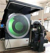 新天投影仪JT7A/B/E φ1200系列轮廓测量仪