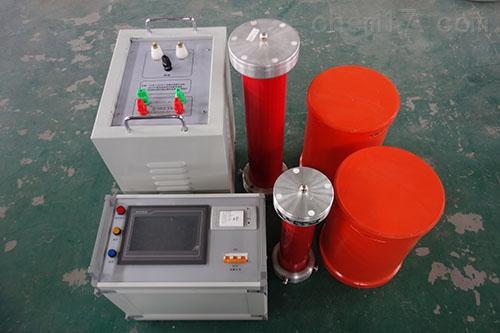 75kVA 25kV 75KV串联调频谐振成套促销价