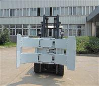 苏州永恒力柴油叉车加装秤(夹包机电子秤)