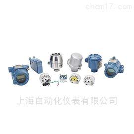 SBWR-4180/240d电热偶一体化温度变送器SBWR-4180/240d