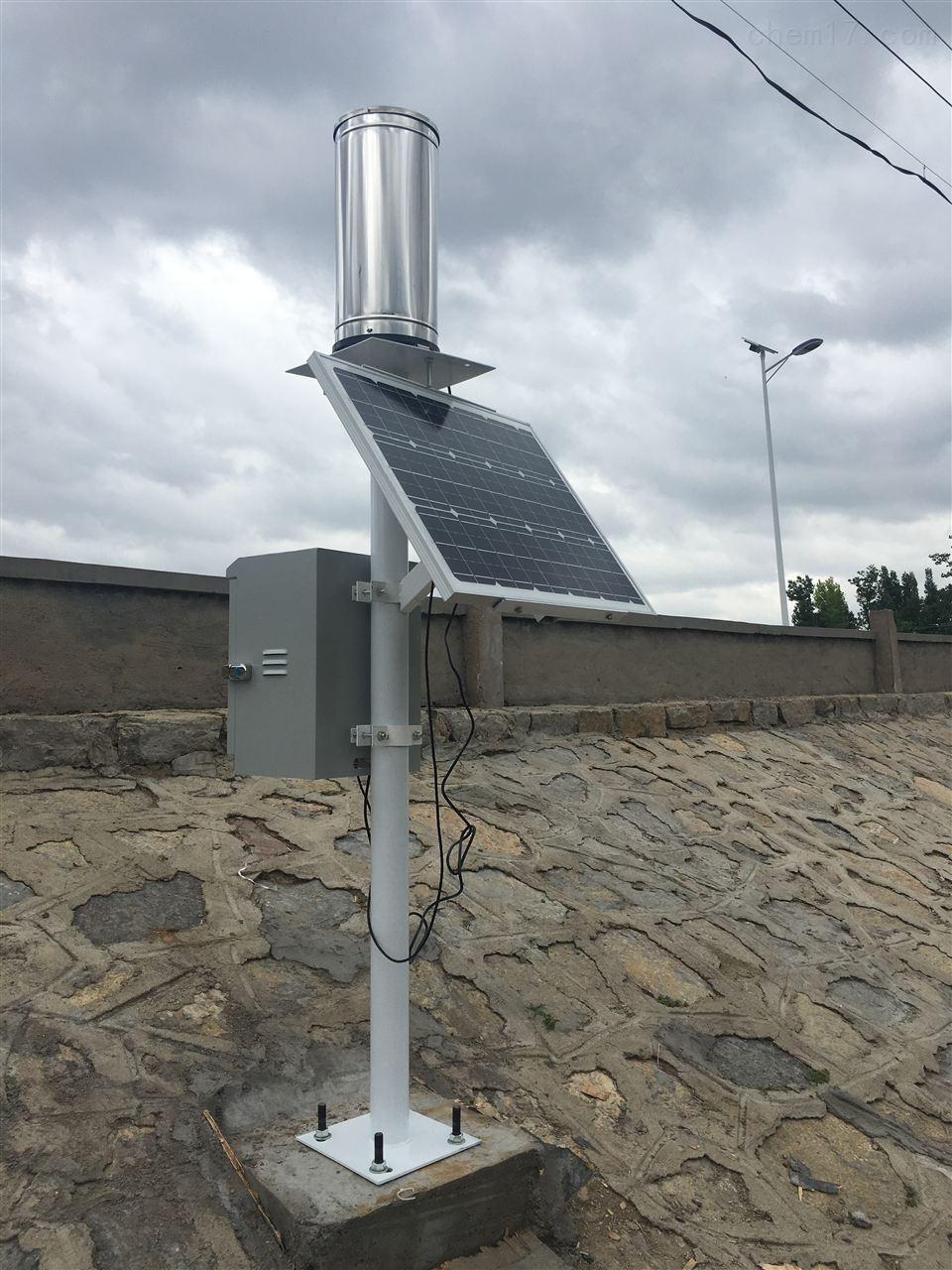 水位自动监测系统