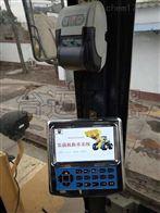 柳工50裝載機安裝電子秤/沙場鏟車秤廠家