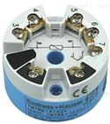 德国E+H温度变送器伊里德代理
