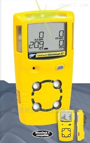 MC2-4供应加拿大BW MC2-4硫化氢气体检测仪