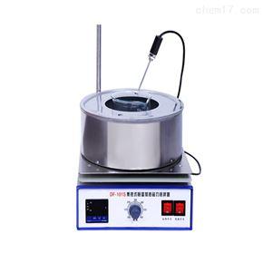 3L分体小型恒温磁力搅拌器